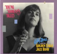 Chris Norris With Golden Eagle Jazz Band - Young Womans Blues (S.O.S. 1100) M-/M